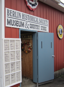 Berlin Museum & Country Store