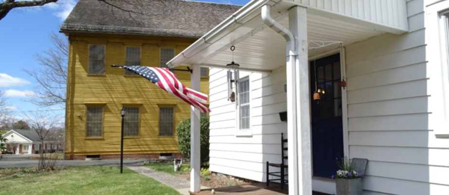 1771 House