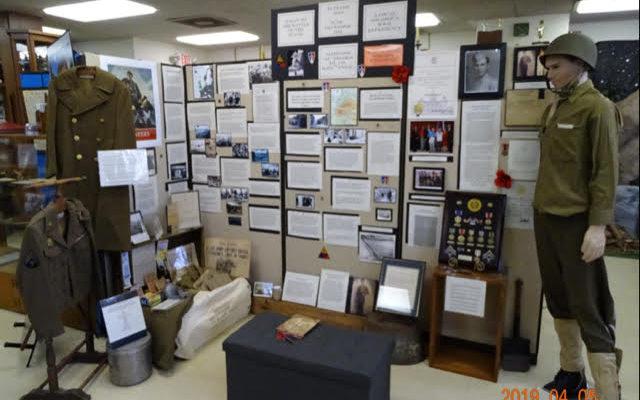 2019 Premier Exhibit