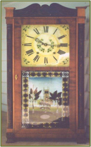 Cheney Clocks