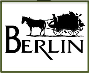 Berlin Historical Society logo